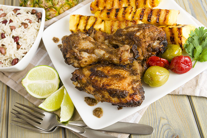 food-caribbean