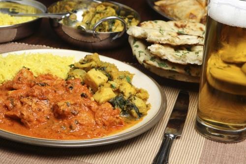 Bombay Tandoori Restaurant