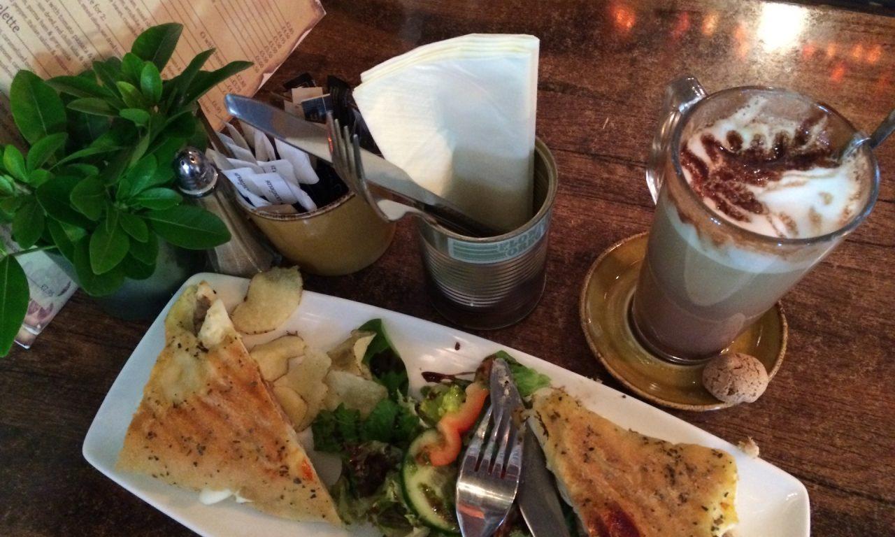 Gusto Ricco Cafe