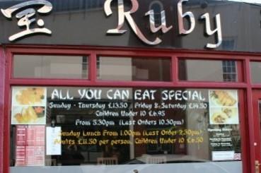 Ruby Cantonese Restaurant