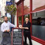 Leamington Restaurant gains Michelin recognition!