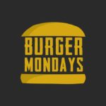 2 Burgers for £15 at Apehangers every Monday!