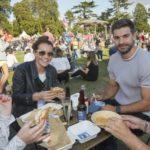 Tastebuds tingle at Leamington Food Festival