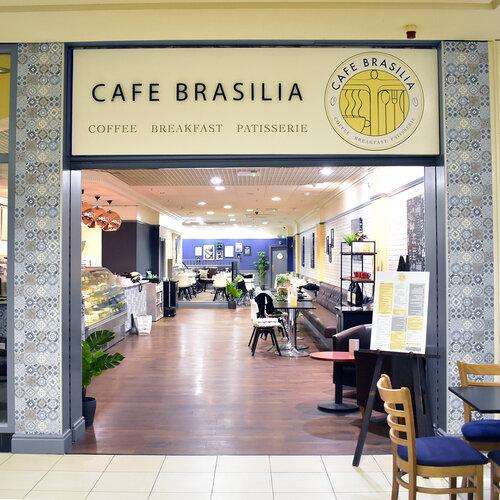 Cafe Brasilia