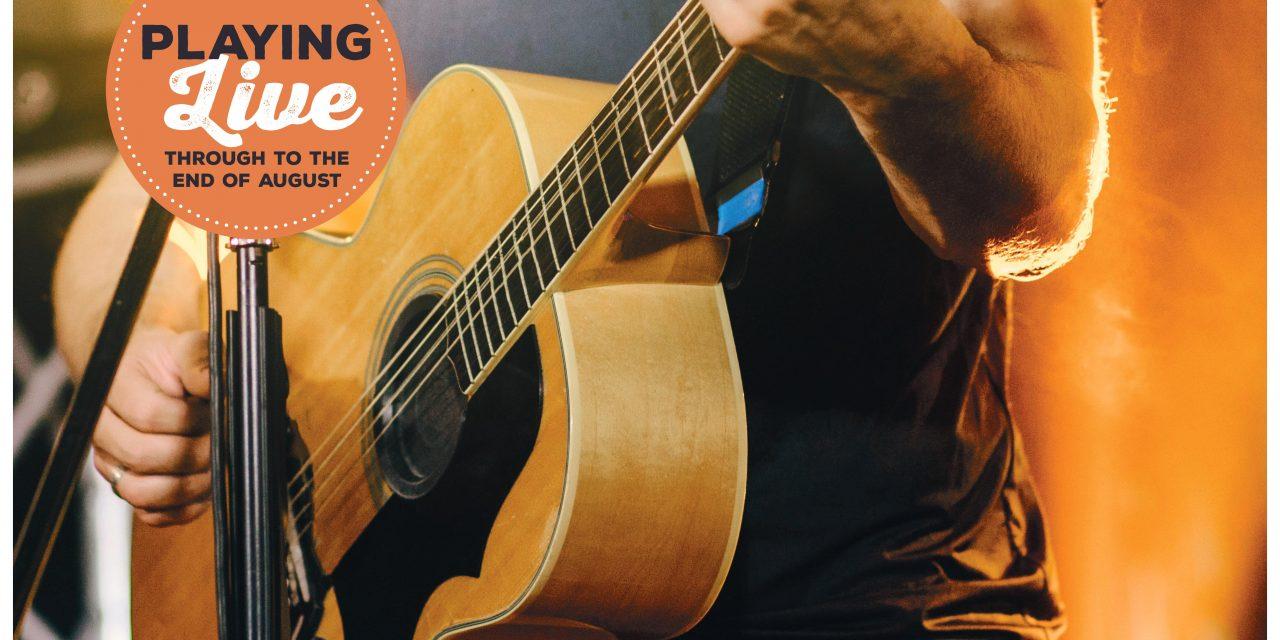 Bar + Block in Leamington Spa launches Summer + Music